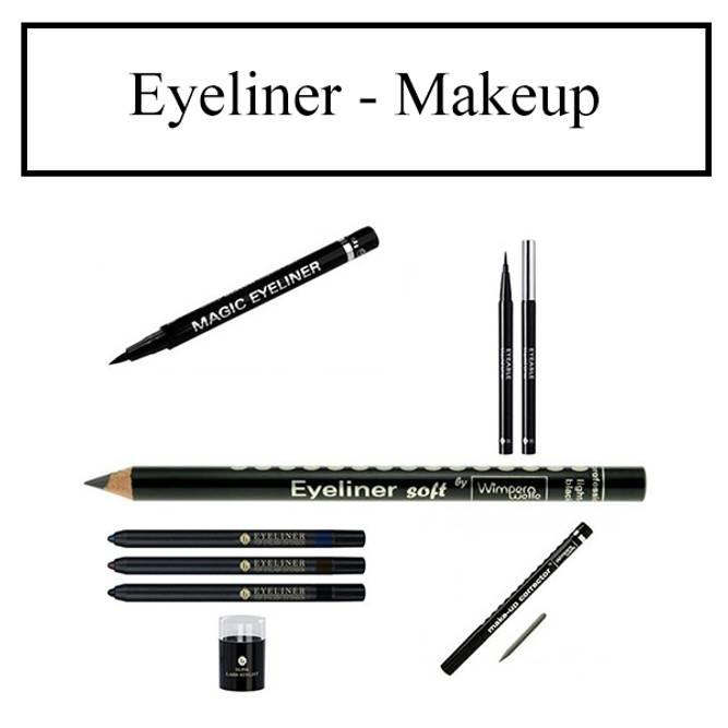 Bilde av Eyeliner - Makeup
