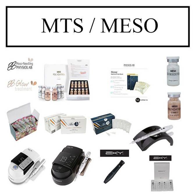 Bilde av MTS / MESO / BODYSLIM