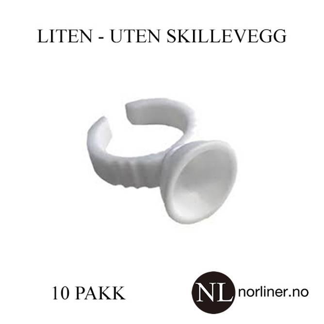 Bilde av CT-LIM/FARGE - RING Usteril Enkammer LITEN 10